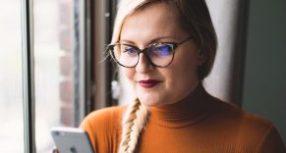 Suzie Veilleux: deux passions réunies en un emploi sur mesure
