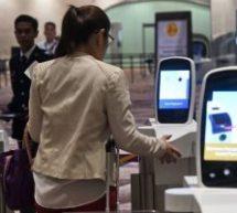 L'aéroport de Singapour ouvre un nouveau terminal high-tech | Chine: les sites Web devront «sanctionner» leurs employés