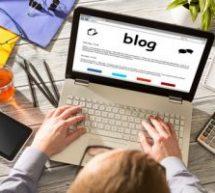Formation: L'ABC du blogue