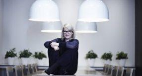 Isabelle Dessureault: l'exemple d'une leader qui gravit les échelons
