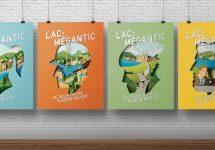 Échos de l'industrie: Lac-Mégantic – une ville à cœur ouvert, Sports Experts réveille les fantômes du Forum, autres campagnes et nominations