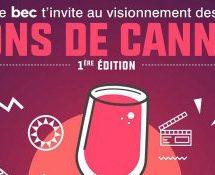 Lions de Cannes – 1re édition