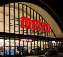 Metro investit dans l'automatisation en Ontario, coupe 280 postes | Sears Canada veut liquider tous ses magasins