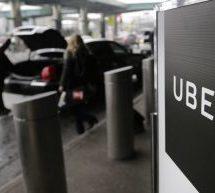 Fil de presse : Sursis pour Lyft et Uber en Californie et Plainte de Tik Tok aux États-Unis