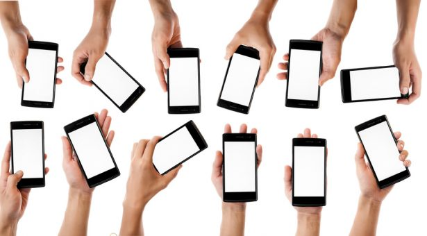 Apple et son exploration de la reconnaissance gestuelle