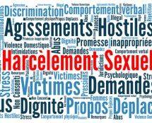Harcèlement au travail: pas juste une affaire de «mononcle»