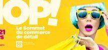 La 25e édition deHop! Le Sommet du commerce de détail est lancée