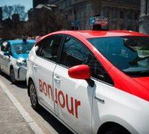 Québec annonce 44 millions sur cinq ans pour moderniser l'industrie du taxi | Facebook mise encore plus sur la vidéo pour attirer public et annonceurs