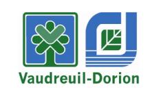 L'emploi du jour: Chargé de communications – Médias sociaux et site Internet pour la Ville de Vaudreuil-Dorion