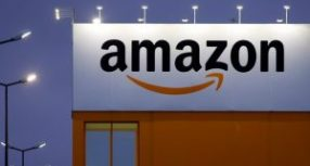 Fil de presse : Les deux nouveaux sièges d'Amazon officiellement dévoilés