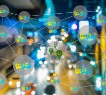 Un service d'autopartage utilisant l'intelligence artificielle et la cryptomonnaie