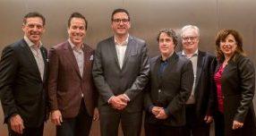 Échos de l'industrie: les finalistes du Prix PDG de l'année, les rendez-vous en famille du YMCA et les récentes annonces