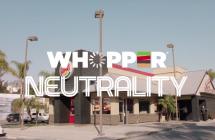 Burger King nous parle de neutralité du Net