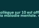 Échos de l'industrie: une initiative pour briser le tabou de la santé mentale, les lauréats du Parcours Jeune Entreprise et autres campagnes