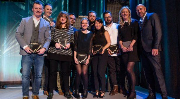 Échos de l'industrie: les lauréats des Cassies, le gagnant du prix PDG de l'année, l'association de deux grands (B + B) et autres campagnes