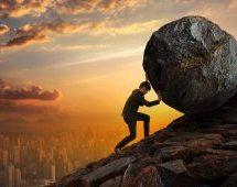 Pour réussir, souffrirez-vous positivement?