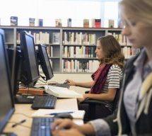 Amazon s'insinue dans les bibliothèques de cégep | La cybercriminalité coûte 600 milliards de dollars par an