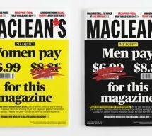 Équité salariale: deux prix différents pour le «Maclean's» | Twitter génère son premier profit, mais des problèmes demeurent