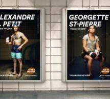 Échos de l'industrie: Presque athlètes grâce au Lait, C'est Québ pis c'est bon, autres campagnes et nominations