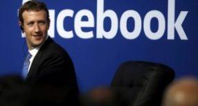 Fil de presse : Facebook envisage le télétravail de masse à long terme