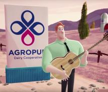 Échos de l'industrie: une campagne d'Agropur sous le signe de la fierté, un concept de Kijiji qui «brasse» et les récents mandats