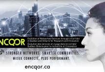 Le projet ENCQOR concrétise la révolution numérique reposant sur le 5G