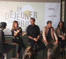 [Conférence] Marketing d'influence : Comment gérer la relation entre une marque et un influenceur ?