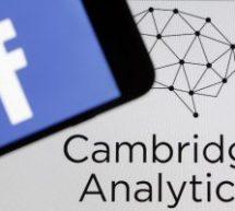 Fil de presse : Faillite de Cambridge Analytica, pertes records pour Tesla et un nouveau fonds de 100 M$ pour les jeunes pousses