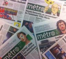 Fil de presse : Amazon crée 3 000 emplois à Vancouver, Metro vendu et départ du co-fondateur de WhastApp