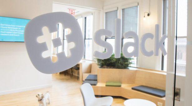 Slack: Adorée… ou détestée !