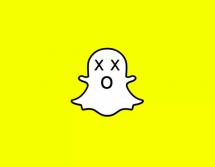 Snapchat : l'interface de la colère