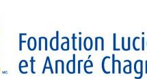 Nouveau mandat de Tink avec la Fondation Lucie et André Chagnon