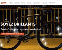 Un nouveau mandat pour Tink avec les Bicycles Quilicot