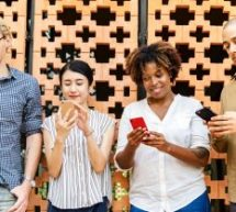 Que se passe-t-il en une minute sur Internet ? Les chiffres impressionnants du Web mondial en 2018