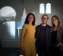 La boîte interactive, jeune entreprise montréalaise, collabore avec le Musée de la Gaspésie