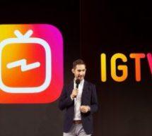 Fil de presse : Instagram dévoile sa nouvelle application vidéo IGTV, Google lance son application de balado et l'OMS reconnaît le «trouble du jeu vidéo»
