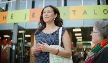 Des saveurs à vous raconter : la nouvelle campagne de KBS pour les marchés publics de Montréal