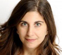 Miriam Lauzon (Capital-Image), lauréate d'unprix Top 40 Under 40 décerné par PR In Canada