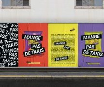 Cossette utilise la psychologie inversée pour sa nouvelle campagne avec Takis