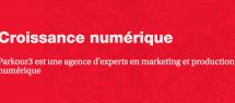 [Mandat] Parkour3 signe un portail interne pour la Fédération des caisses Desjardins