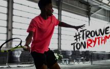 #TrouveTonRythme, la nouvelle campagne de Tennis Canada pour inciter les Canadiens à prendre leur raquette