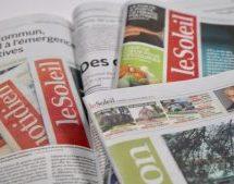 Fil de presse : Faillite du Groupe Capitales Médias, le gouvernement à la rescousse