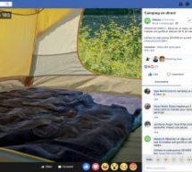 La Sépaq introduit des promotions… en temps réel sur Facebook