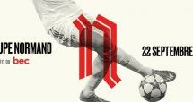 La coupe Normand revient pour sa 8e édition au profit du BEC