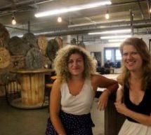 Dans les coulisses… de l'Esplanade, l'espace collaboratif dédié à l'innovation sociale