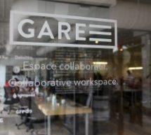 Dans les coulisses… de la Gare, l'espace collaboratif du Mile-End
