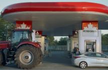 Petro-Canada, «Fièrement d'ici» dans sa dernière campagne
