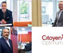 [Nominations] Trois recrues clés à des postes de gestion pour Citoyen Optimum