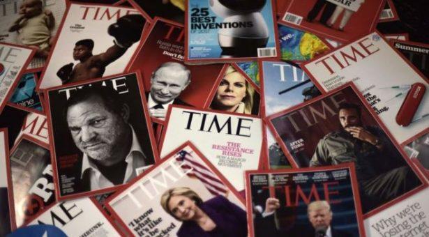 Fil de presse : Le Time racheté par le fondateur de Salesforce et sa femme, des publicités verticales sur Youtube et soupçons de corruption chez Amazon