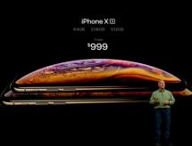 Fil de presse : Apple dévoile ses nouveaux iPhone X et une nouvelle montre connectée